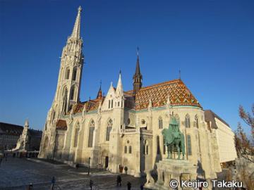 ブダペスト市内ハイライト 半日ウォーキングツアー