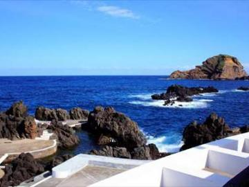 西部エリアを巡る マデイラ島ハイライト1日観光