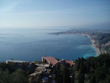 4泊5日で周るシチリア島観光プラン