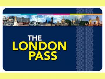 60箇所以上の人気観光アトラクションに入場可能!お得なロンドンパス