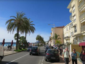 1日で4カ国巡り!(フランス、モナコ公国、イタリア及びセボルガ公国)
