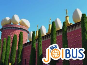 【JOIBUS】ニースからバルセロナへ 南フランス3日間周遊