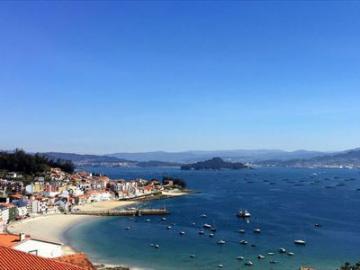 日本語ガイドと行く ムール貝クルーズとリアス式海岸を巡る1日観光 ~リアスバイシャス地方を訪れる~