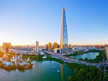 ソウルタワー+ 世界文化遺産ツアー