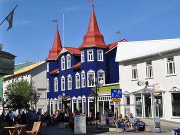 海外での運転に自信があるならセルフドライブツアー!アイスランド1周10日間