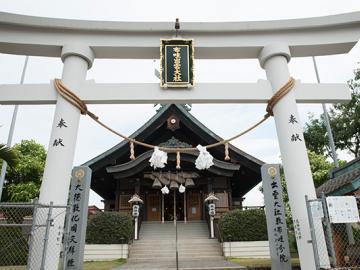 初日の出&出雲大社初詣ツアー ミニおせち付き(1/1)
