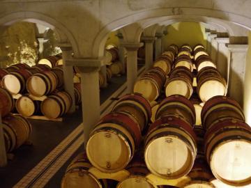 こだわりワイン農家を訪ねて