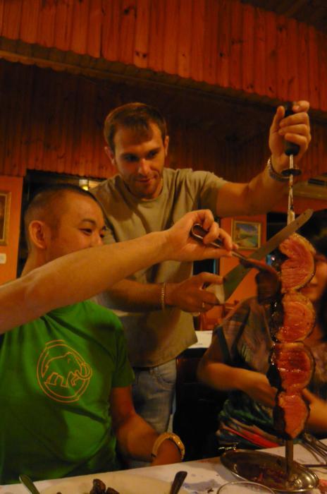 ブラジルの名物料理の写真|ピックアップ! ブラジル 料理・グルメ情報