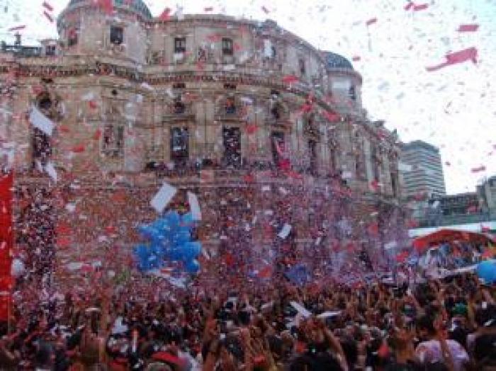 ビルバオのおすすめイベントの写真|ピックアップ! スペイン おすすめ情報情報