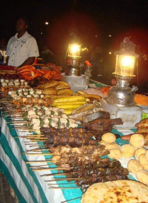 タンザニアの世界遺産の写真|ピックアップ! タンザニア 世界遺産・美術館情報