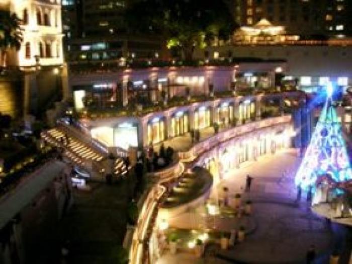 香港のおすすめスポットの写真|ピックアップ! 香港 観光地情報情報