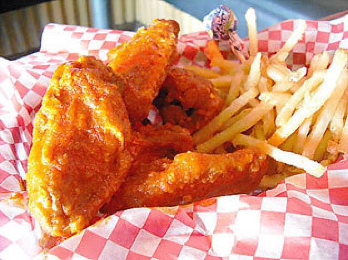 ラスベガスのおすすめ料理の写真|ピックアップ! アメリカ 料理・グルメ情報