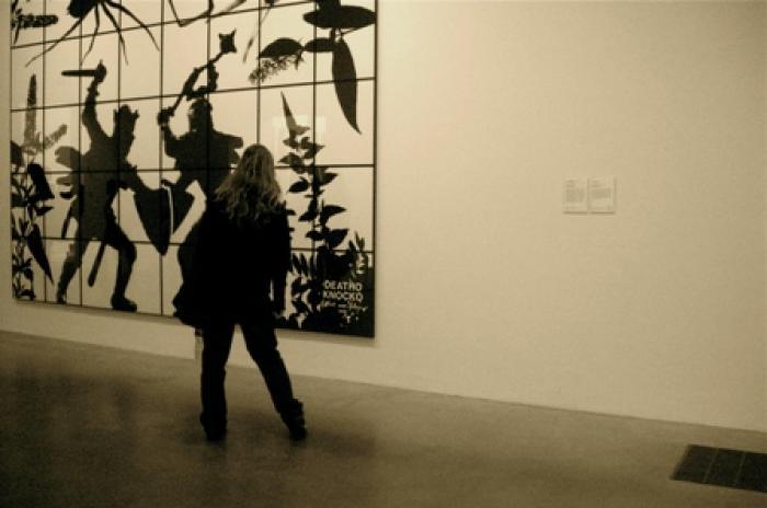 ロンドンのおすすめ美術館の写真|ピックアップ! イギリス 世界遺産・美術館情報