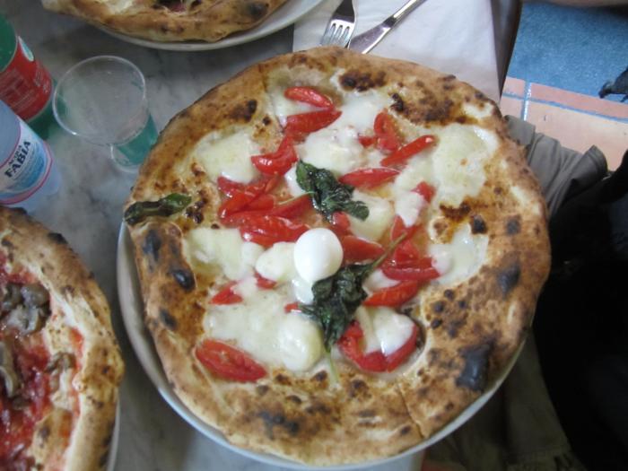 ナポリの名物料理といえば!の写真|ピックアップ! イタリア 料理・グルメ情報