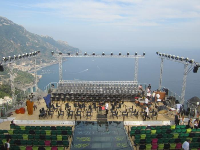 ナポリ近郊おすすめイベントの写真|ピックアップ! イタリア おすすめ情報情報