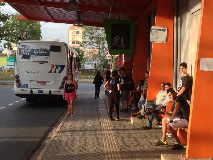 レゼンデの交通事情の写真|ピックアップ! ブラジル 交通情報