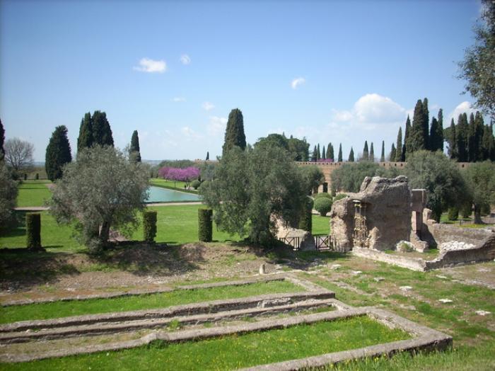 ローマ近郊の世界遺産の写真|ピックアップ! イタリア 世界遺産・美術館情報