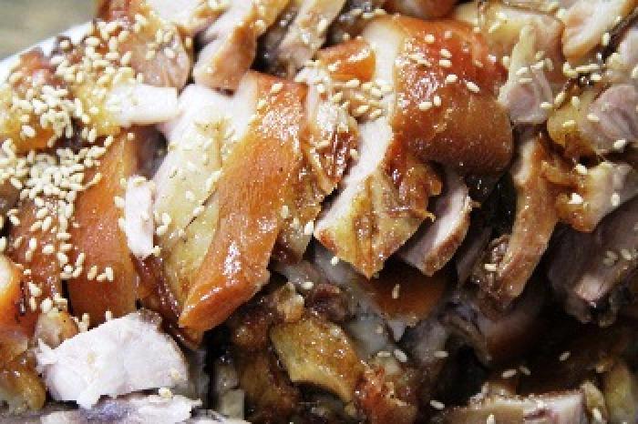 ソウルのおすすめ料理の写真|ピックアップ! 韓国 料理・グルメ情報