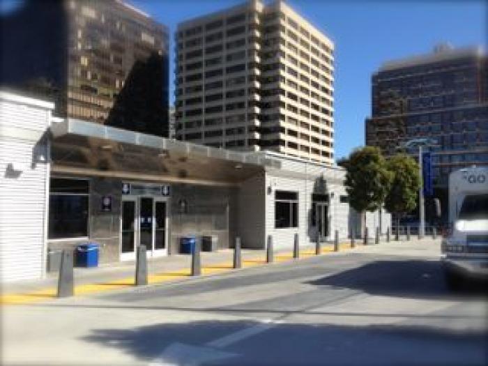 サンフランシスコのバス事情の写真|ピックアップ! アメリカ 交通情報