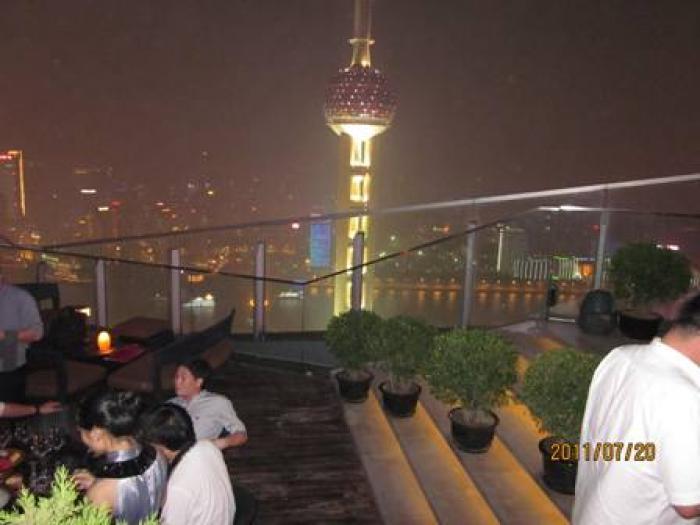 上海おすすめ夜景の写真|ピックアップ! 中国 おすすめ情報情報