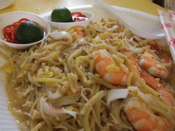 シンガポールのおすすめ料理の写真|ピックアップ! シンガポール 料理・グルメ情報