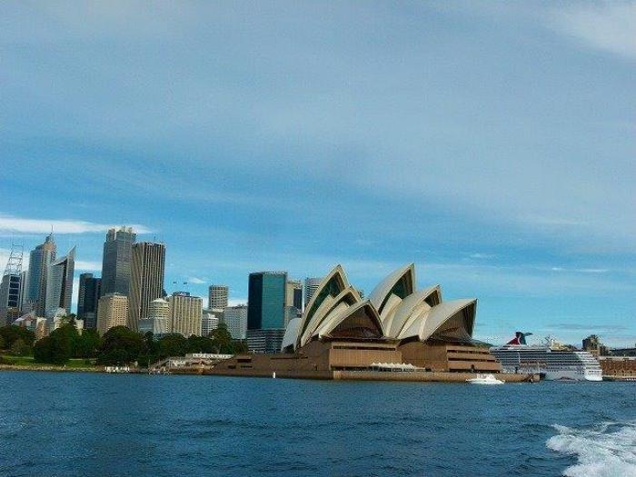 シドニーの世界遺産・美術館巡りの写真|ピックアップ! オーストラリア 世界遺産・美術館情報