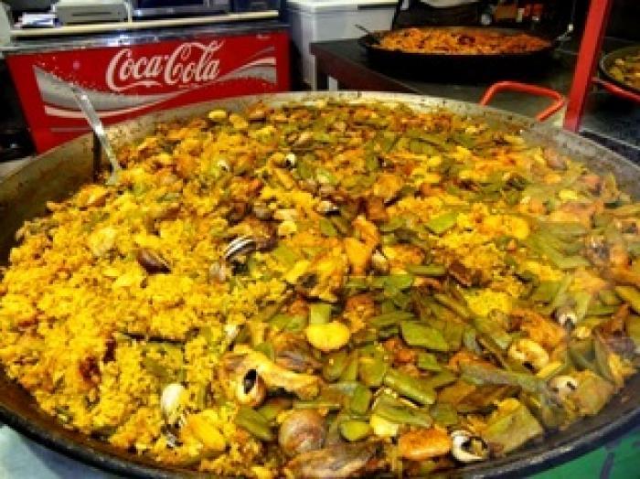 バレンシアのおすすめ料理の写真|ピックアップ! スペイン 料理・グルメ情報