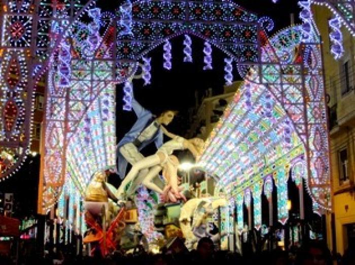 バレンシアのおすすめイベントの写真|ピックアップ! スペイン おすすめ情報情報