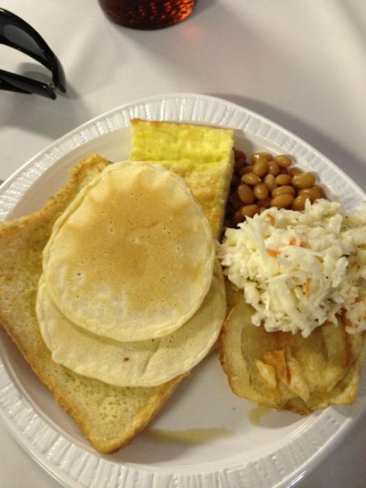 オタワのおすすめ朝食の写真|ピックアップ! カナダ 料理・グルメ情報