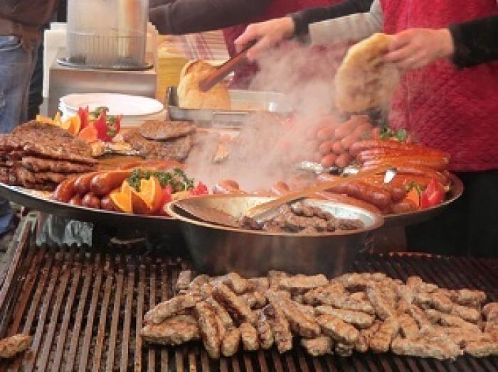 クロアチア名物料理の写真|ピックアップ! クロアチア 料理・グルメ情報