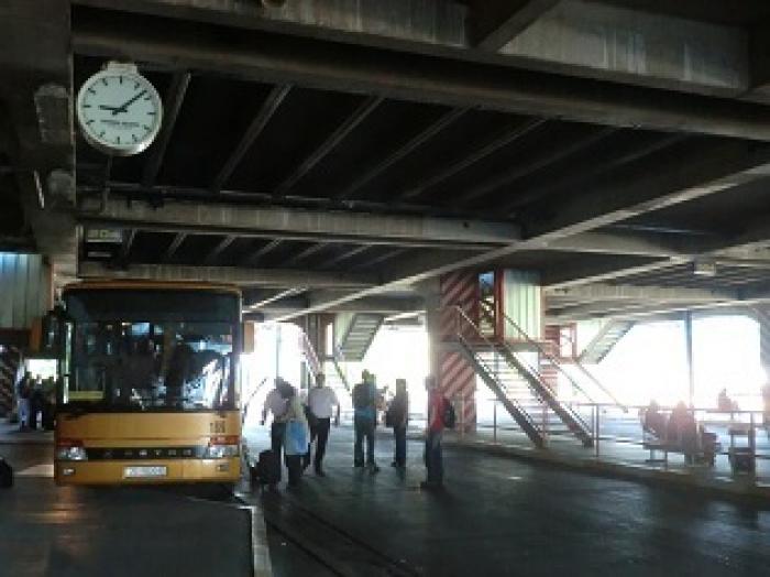ザグレブのバスの写真|ピックアップ! クロアチア 交通情報