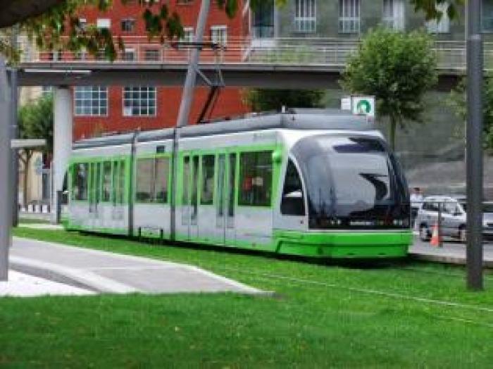 ビルバオの鉄道事情の写真|ピックアップ! スペイン 交通情報