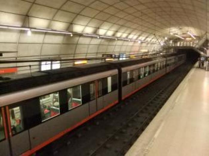 ビルバオの地下鉄事情の写真|ピックアップ! スペイン 交通情報