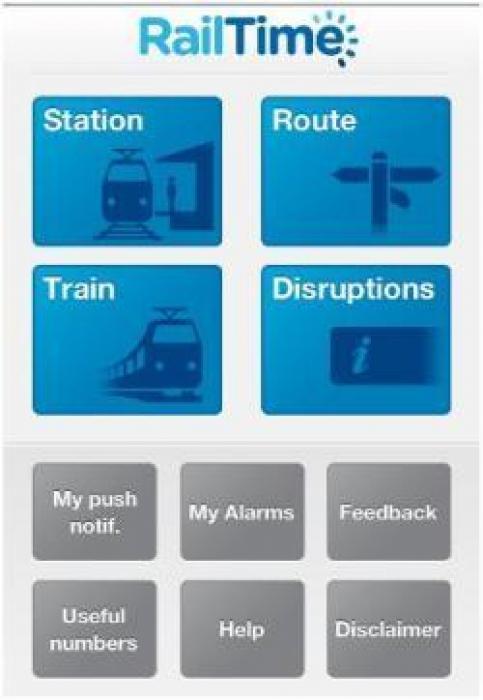 ブリュッセルの鉄道事情の写真|ピックアップ! ベルギー 交通情報