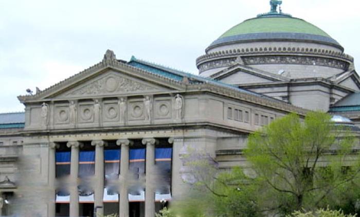 シカゴのおすすめミュージアムの写真|ピックアップ! アメリカ 世界遺産・美術館情報
