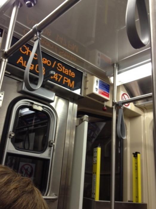 シカゴの鉄道・地下鉄事情の写真|ピックアップ! アメリカ 交通情報