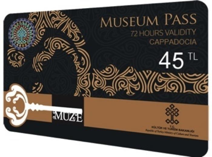 トルコの美術館・博物館の写真|ピックアップ! トルコ 世界遺産・美術館情報