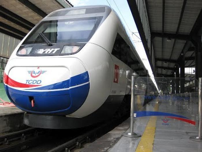 カッパドキアの鉄道・地下鉄事情の写真|ピックアップ! トルコ 交通情報