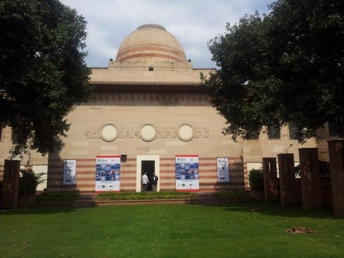 デリーのおすすめ美術館の写真|ピックアップ! インド 世界遺産・美術館情報