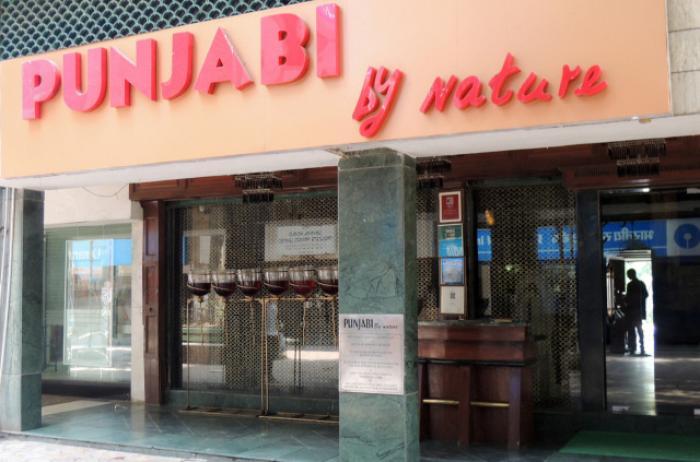 デリーのおすすめレストランの写真|ピックアップ! インド 料理・グルメ情報