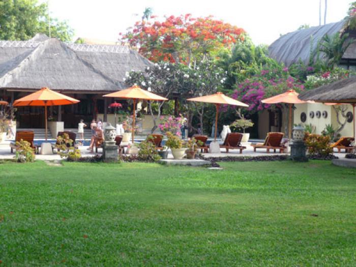 バリのおすすめ散歩コースの写真|ピックアップ! インドネシア おすすめ情報情報