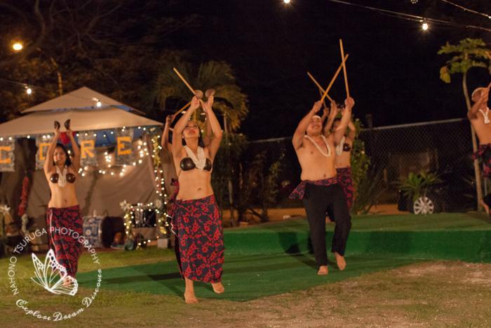 グアムのディナー&ダンス・ショーの写真|ピックアップ! グアム おすすめ情報情報