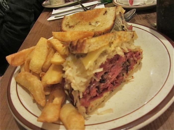ロサンゼルスのおすすめレストランの写真|ピックアップ! アメリカ 料理・グルメ情報