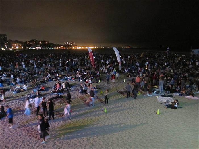 ロサンゼルスのおすすめイベントの写真|ピックアップ! アメリカ おすすめ情報情報