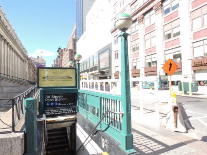 ニューヨークの地下鉄・バス事情の写真|ピックアップ! アメリカ 交通情報