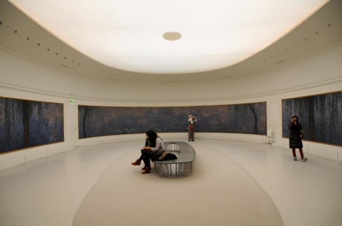 パリの美術館・博物館巡りの写真|ピックアップ! フランス 世界遺産・美術館情報