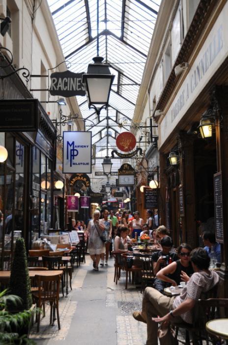パリの食文化の写真|ピックアップ! フランス 料理・グルメ情報