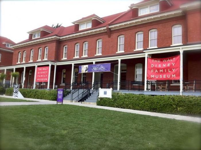 サンフランシスコおすすめミュージアムの写真|ピックアップ! アメリカ 世界遺産・美術館情報