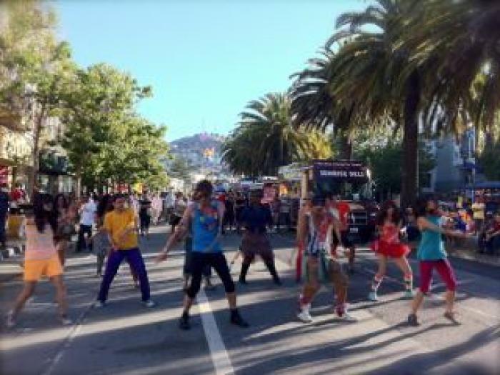 サンフランシスコのおすすめイベントの写真|ピックアップ! アメリカ おすすめ情報情報