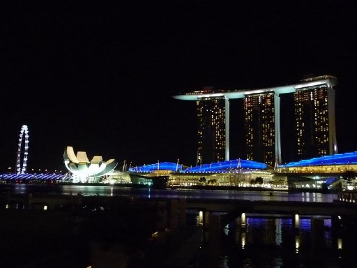 シンガポールのおすすめスポットの写真|ピックアップ! シンガポール 観光地情報情報